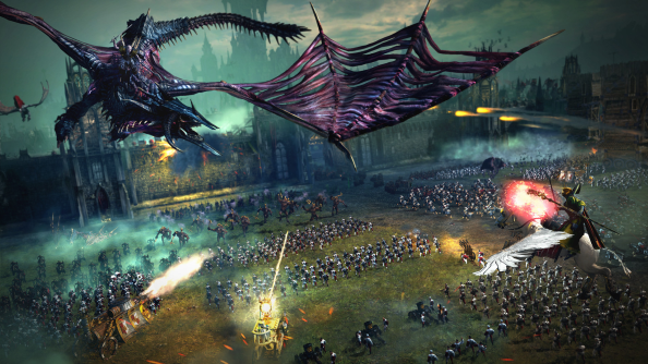 Total War: Warhammer mods: what we want to see | PCGamesN