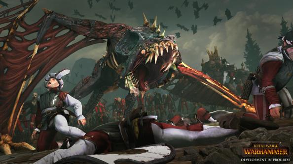 Total War: Warhammer mods