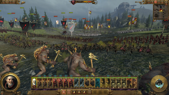 total war warhammer mods what we want to see pcgamesn