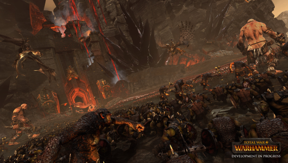 How Total War: Warhammer's siege battles are changing, as told by