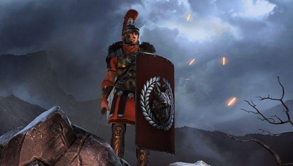 Total War: Arena closed alpha