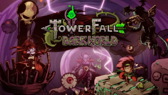 TowerFall: Dark World