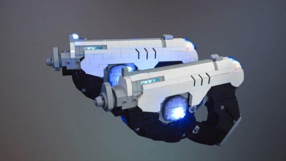 tracer-pistols