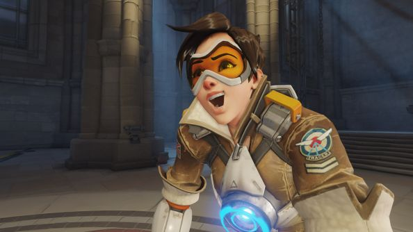 PC revenue is down 30% on last year and it's (mainly) Overwatch's fault