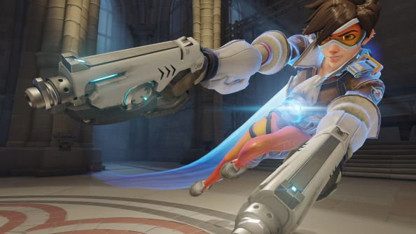 Tracer highlight intro