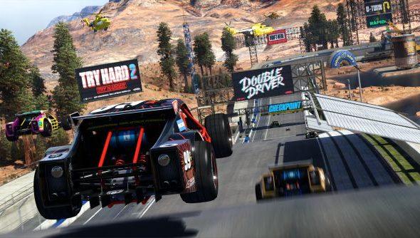 Trackmania Turbo release date
