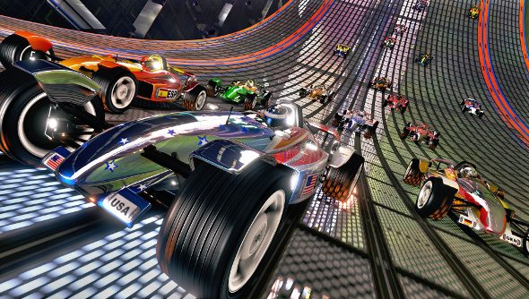 TrackMania 2 and ShootMania free until April
