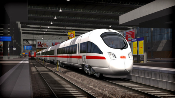"Train Simulator 2015 interview: ""Oculus Rift is just perfect complementary technology for Train Simulator"""