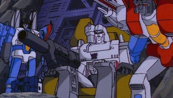 Transformers Universe becomes a MOBA