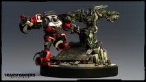 Transformers Universe Founders program