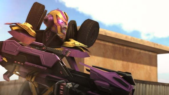 So games are Massively Online now? Does Transformers Universe have more internet than its nearest competitors?