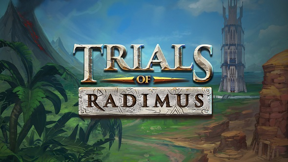 Chronicle: RuneScape Legends - Trials of Radimus