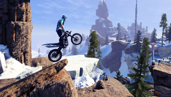 Trials Fusion: never knowingly grounded.