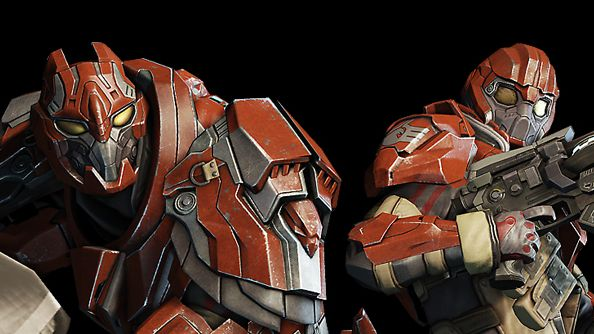 Tribes: Ascend coming to Steam
