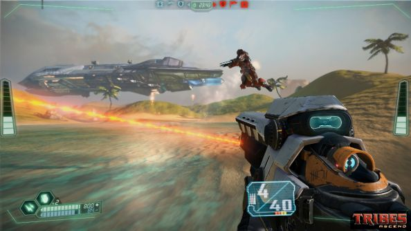 "Hi-Rez respond to Tribes Ascend breach of privacy allegations; ""We only scan when our games are running"""