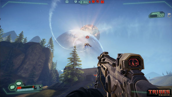 "New ""single purchase"" option for Tribes: Ascend will unlock all classes, weapons and perks"