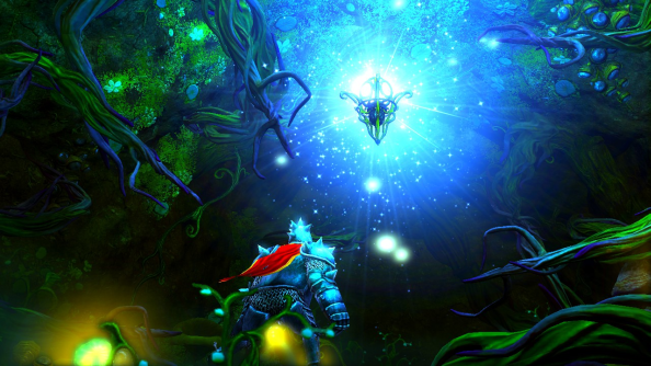 Trine 2 trailer highlights the best community maps