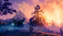 Trine 3 Steam Early Access