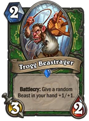Trogg Beastrager