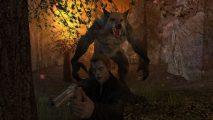 Troika Werewolf Game