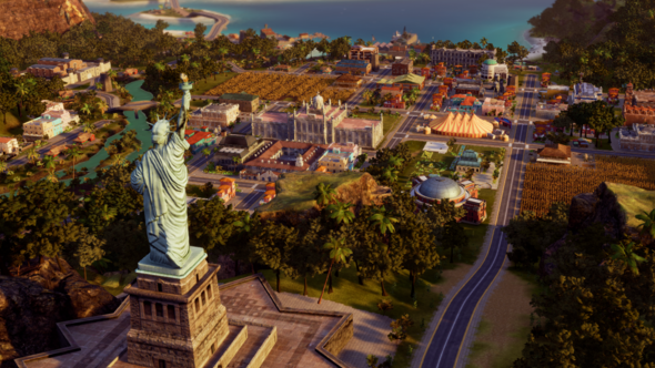Steal the Kremlin and the Pentagon in Tropico 6 - here's a new trailer