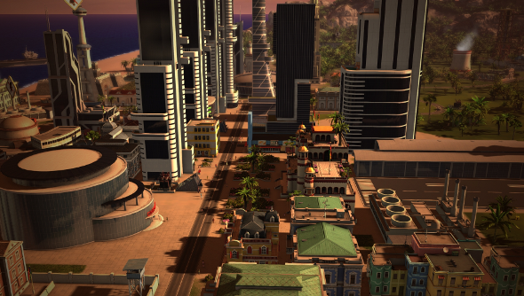 Tropico 5 launches May 23rd