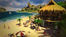 Tropico 5 retail DLC
