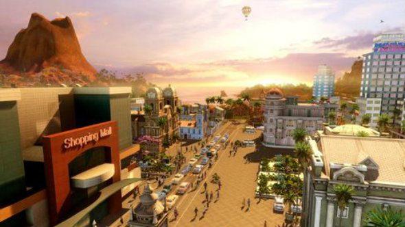 Tropico 4 free