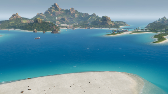 Tropico 6 interview