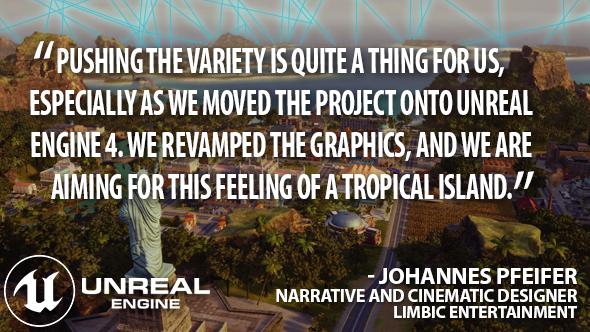 Tropico 6 quote