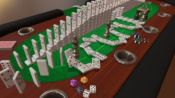 Tabletop Simulator