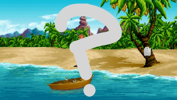 Tuesday Topics: Desert island games