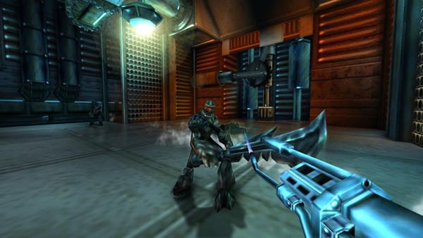 The Gunsmiths Creating Turok 2s Dino Gore Gunplay On N64