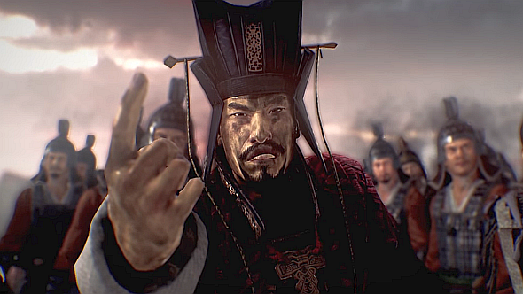 Here's how spies work in Total War: Three Kingdoms | PCGamesN