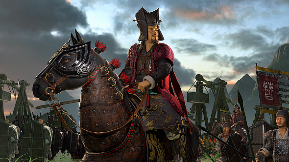 Total War Three Kingdoms Cao Cao