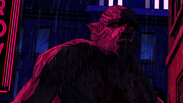 Case closed: The Wolf Among Us concludes next week with Cry Wolf