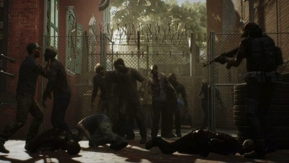 overkill s the walking dead release date