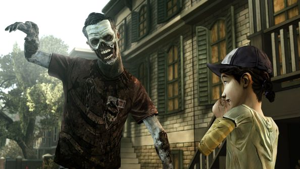 Telltale confirms that there'll be a third season of The Walking Dead