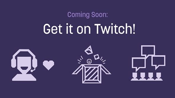 Twitch Commerce
