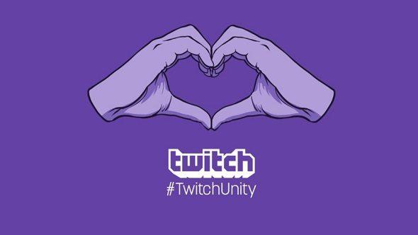 Twitch Unity