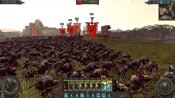A Total War Vermintide