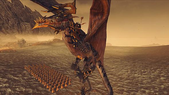 Total War: Warhammer 2 Dark Elves guide: slaves, Black Arks, and