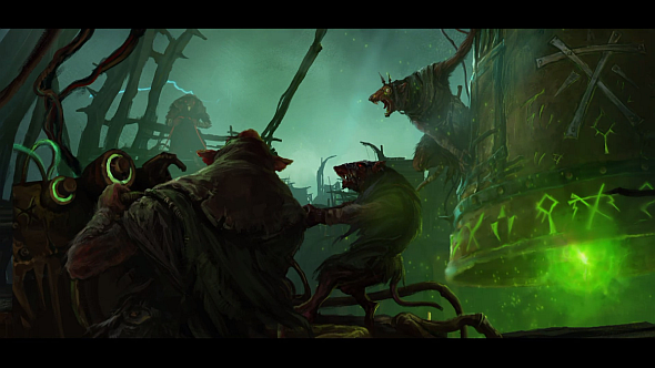 The Skaven