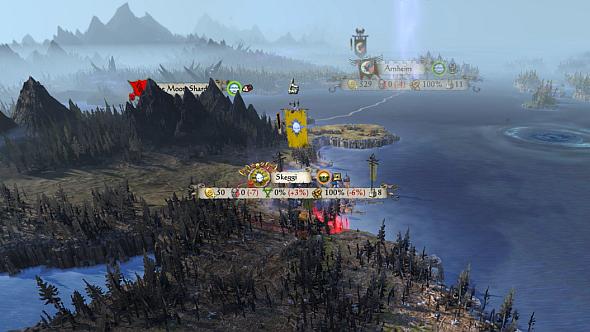 Skeggi is finally Norscan in Mortal Empires