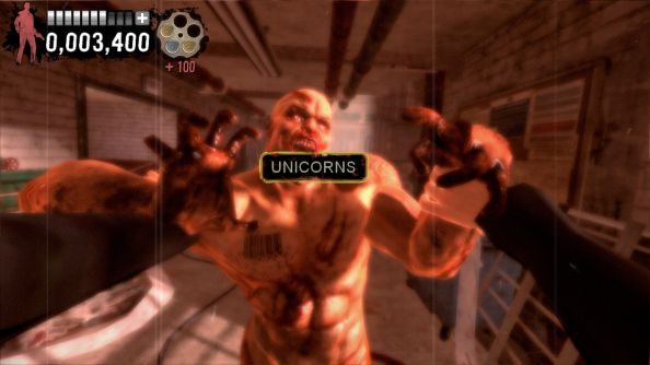 Typing of the Dead: Overkill PC review