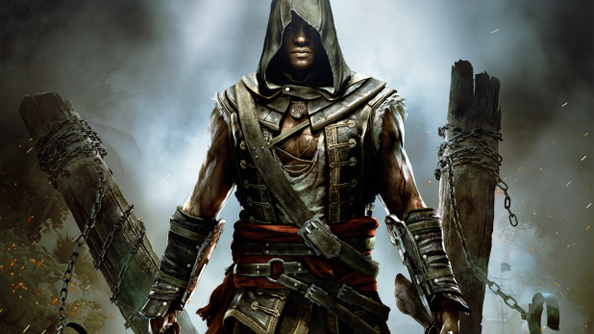 There's another Assassin's Creed game brewing in Quebec