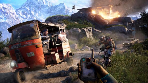 Ubisoft wants to improve its reputation amongst PC gamers