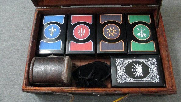 Ultimate Gwent