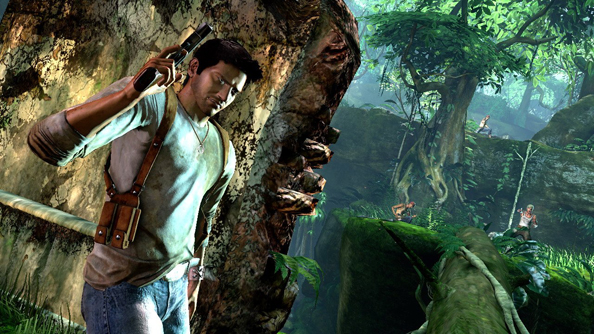 "Uncharted game director leaves Naughty Dog for ""really innovative stuff"" at Riot Games"