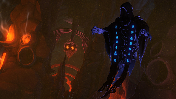 underworld ascendant release date